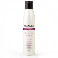 Belle Madame Synthetic Hair Shampoo 200ml / 1000ml