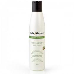 Belle Madame Human Hair Vital Balsam 200ml