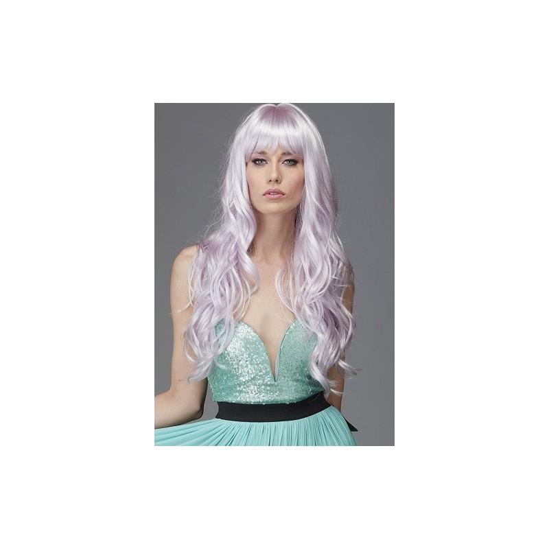 Mermaid Waves Wig