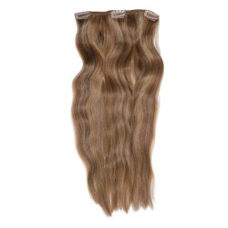 Clip Hair Extensions