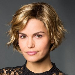 Anouk SF - Chocolate Cream Root (102720R-A+Root10)