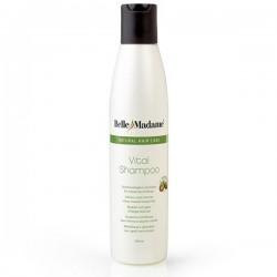Belle Madame Human Hair Vital Shampoo 1000ml