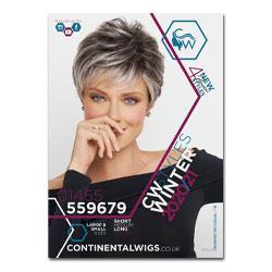 CWstyles: Winter 2020-21