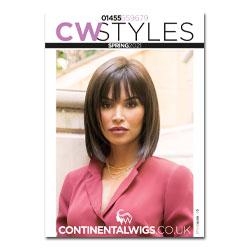 CWstyles: Spring 2021