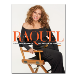 Raquel Welch Signature Wig Collection Spring and Fall 2020