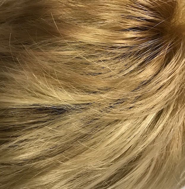 25R/22H‑20+Root16 Swedish‑Blond‑Mix
